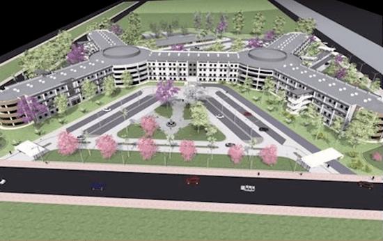 Paraguay approves bidding rules for Encarnación hospital