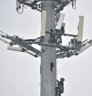 Proveedores de equipos de redes anticipan futuro prometedor ante llegada de 5G