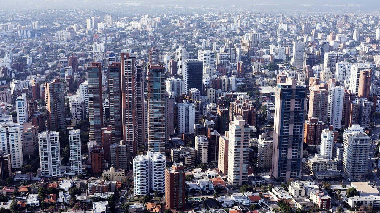 Barranquilla: ¿el nuevo polo de hidrocarburos costa afuera de América  Latina? - BNamericas