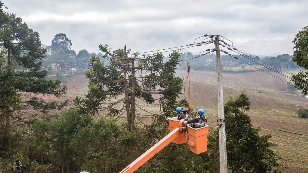 Brazil power utilities receive US$2.4bn in financial aid