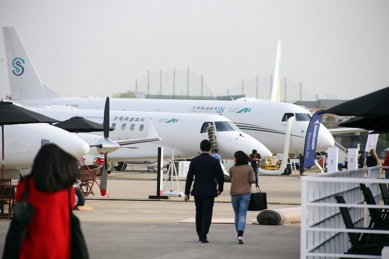 Brasil da un nuevo paso para concesionar aeropuertos