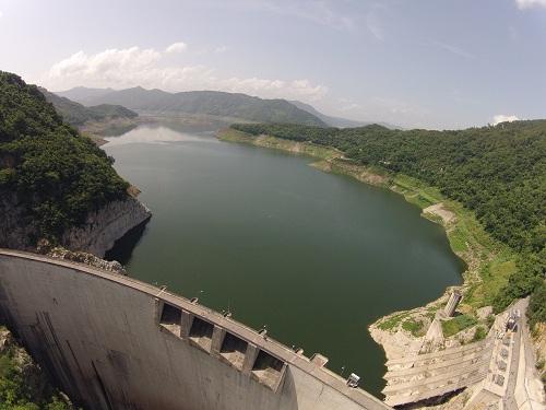 Las repercusiones de la hidroeléctrica Patuca en la red de Honduras