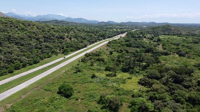 Concesión vial Ruta del Sol 3 obtiene crédito por US$111mn para finalizar obras