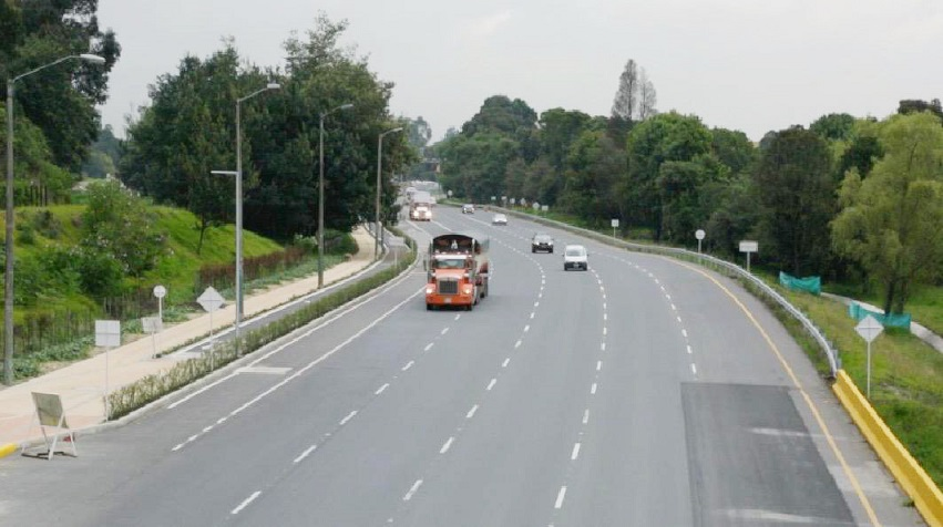 Colombia publishes preliminary specifications for US$365mn highway concession