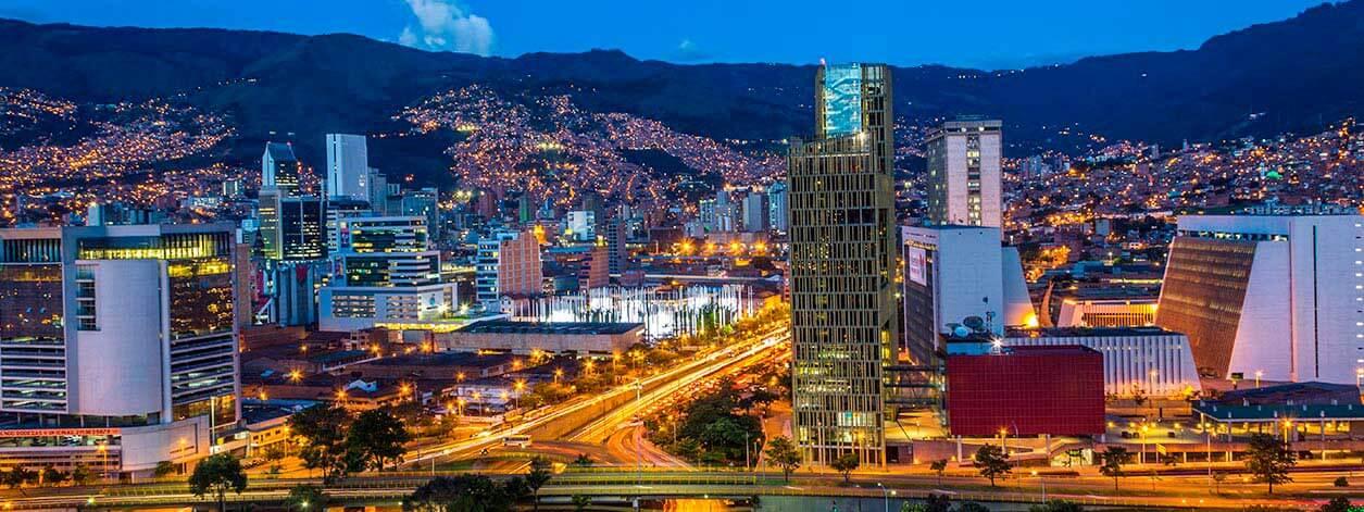 Colombia extiende consulta pública sobre infraestructura de medición avanzada