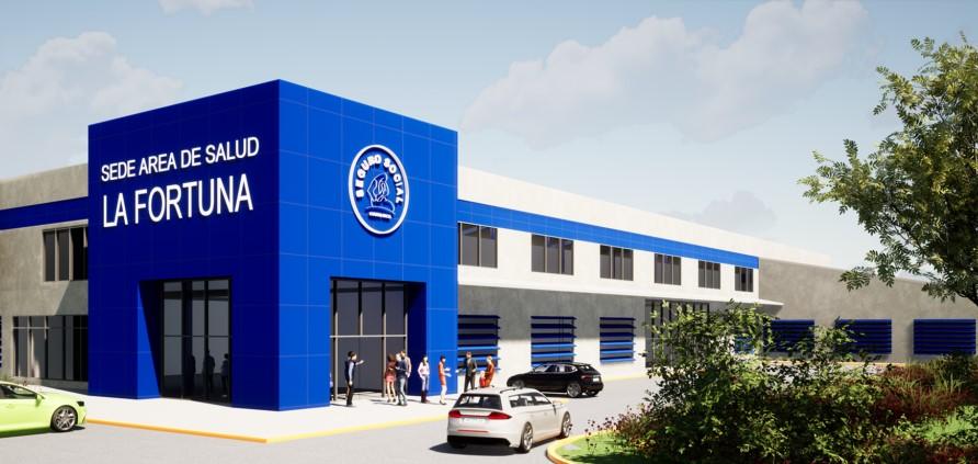 Costa Rica avanza con paquete de proyectos de salud de US$700mn