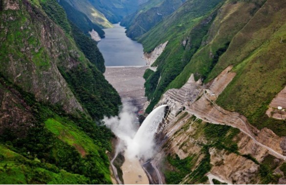 Crece apetito por proyectos en Brasil junto con interés por segmento greenfield regional