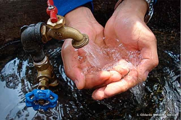 El Salvador seeks to expand Las Pavas water treatment plant