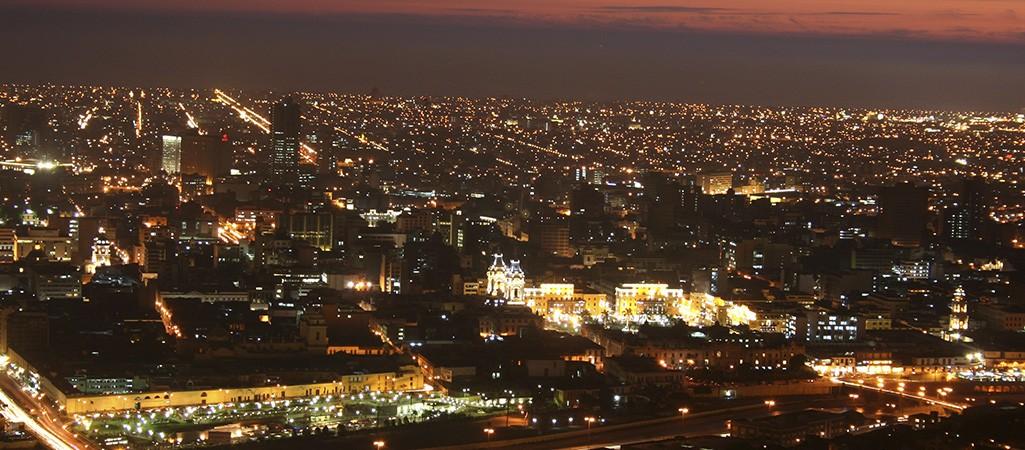 No letup in interest for Enel Distribución Perú bonds