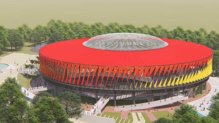 Ciudad colombiana llama a licitación de infraestructura deportiva