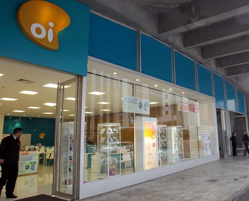 Brazilian telecom Oi sells its 25% stake in Unitel to Sonangol