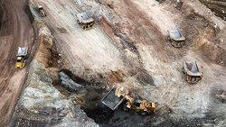 Mexico's mining output slips despite zinc surge