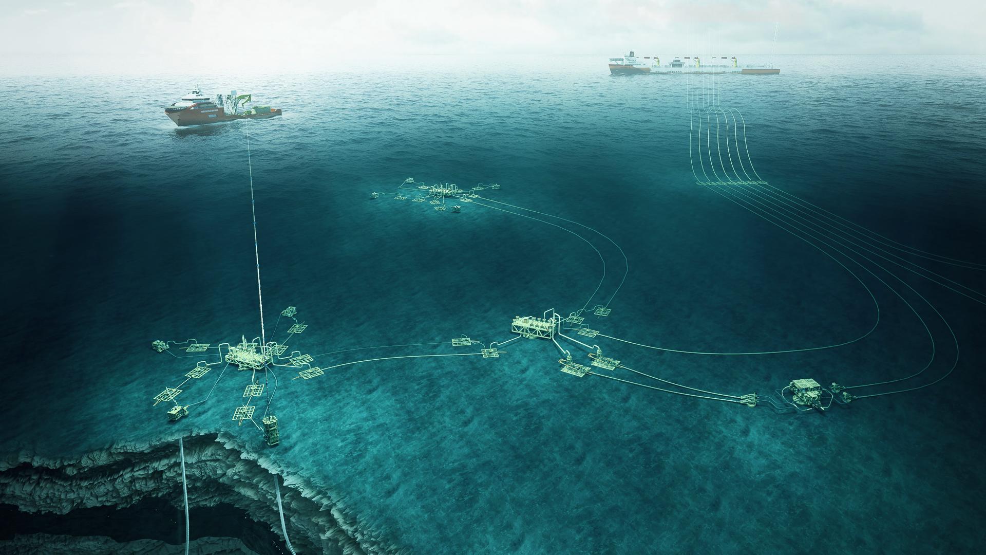 Licitaciones de Petrobras por equipos submarinos supondrían contratos multimillonarios