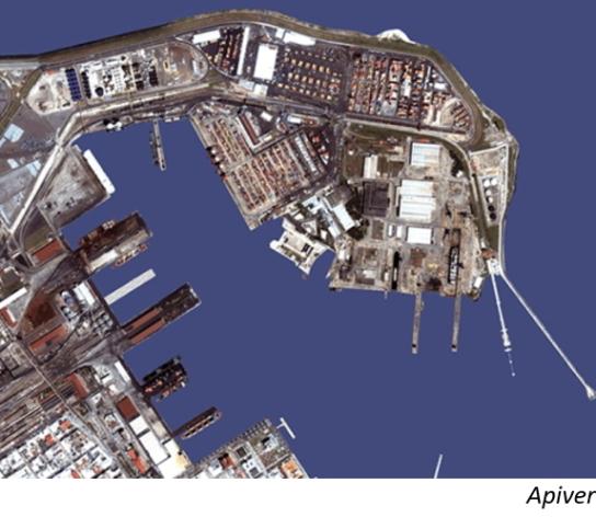 ¿Influyó AMLO en la renuncia de Pinfra a la concesión portuaria de Veracruz?