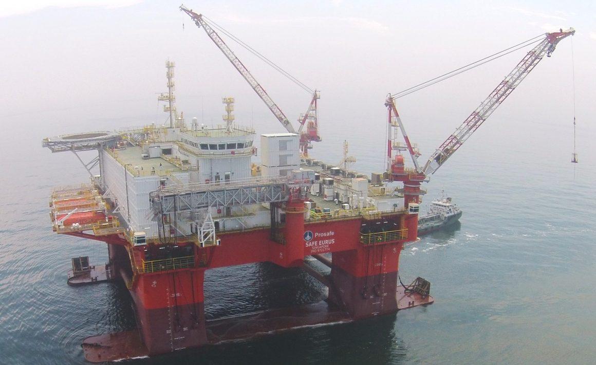 Petrobras lanza licitación por flotel