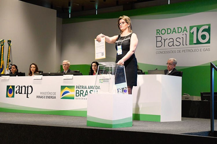 Spotlight: Brazil's oil and gas tenders in 2021