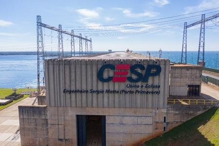 Squadra Investimentos increases stake in Brazil's Cesp