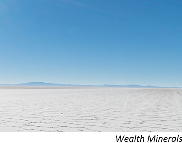 Chile lithium projects hit by COVID-19