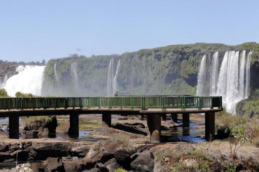 Brasil ofrecerá concesión de parque Iguaçu por casi US$100mn