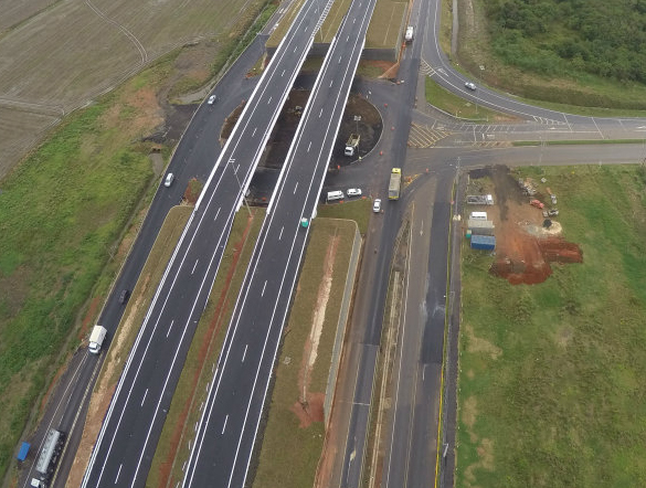 Study highlights need for transportation investment in Brazil