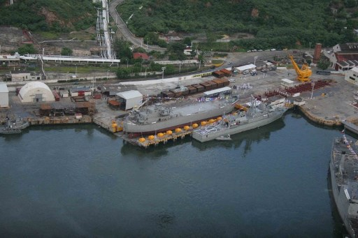 México acelera planes para terminales de contenedores en región del istmo