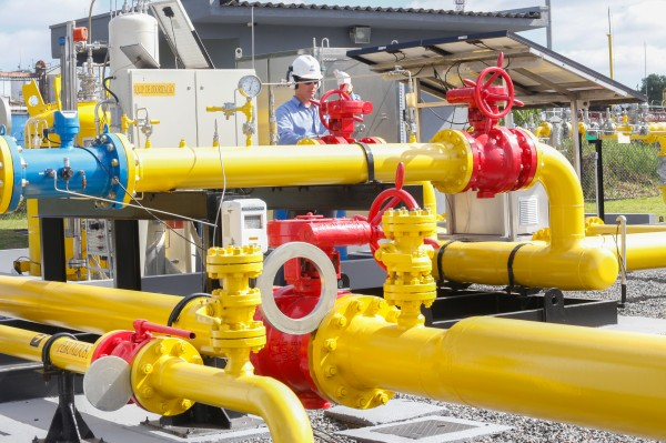 Brazil anticipates more investors in natural gas infrastructure