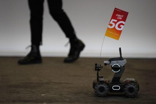 ¿Arrancó finalmente la carrera por 5G?