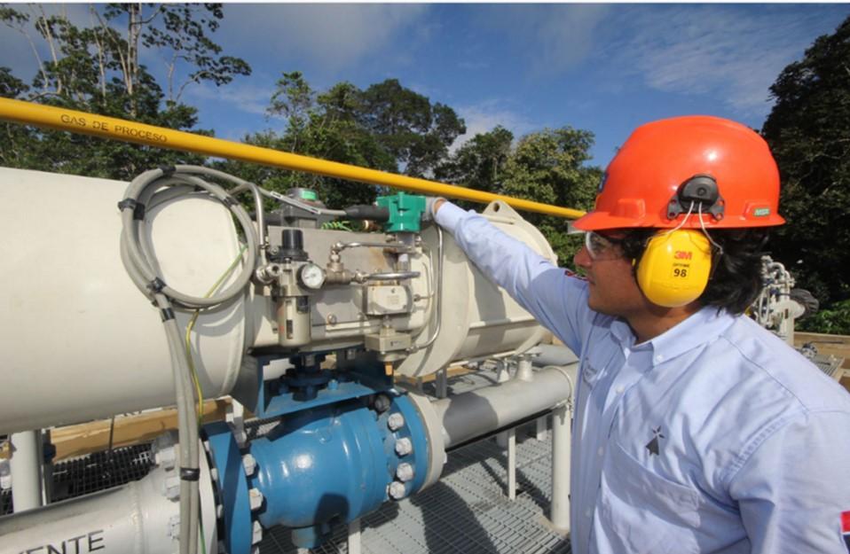 Perú eleva proyecciones de PIB de hidrocarburos