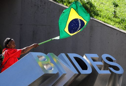 Banco brasileño BNDES sale de Vale tras vender bonos por US$2.000mn