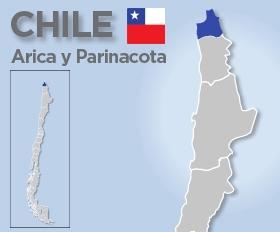 Chile unveils flood reconstruction plan for Arica region