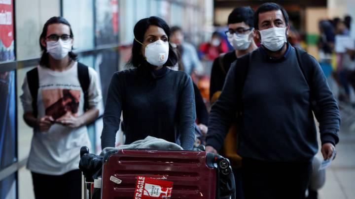 Coronavirus agravará efectos de estabilización de precios de electricidad en Chile