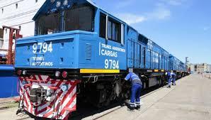 Argentina obtendrá US$3.300mn en financiamiento para proyectos ferroviarios