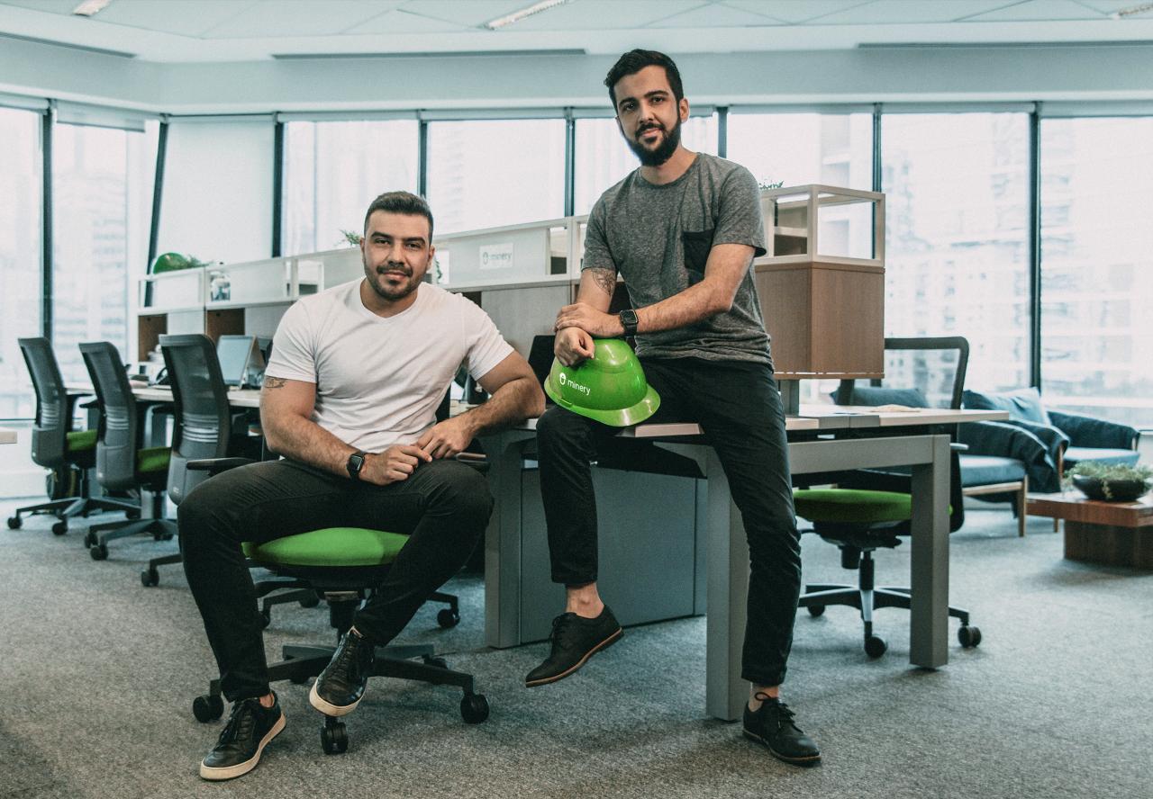 Cómo una startup brasileña transformará el negocio minero