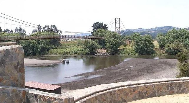 Gobierno chileno pide a sector privado reducir consumo de agua