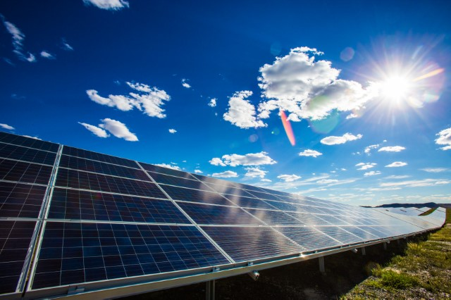 Grupo Ecopetrol contará con 8 parques solares en 2021
