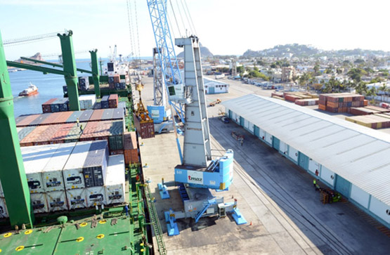 Caxxor could add another Mexican port project to its portfolio this year
