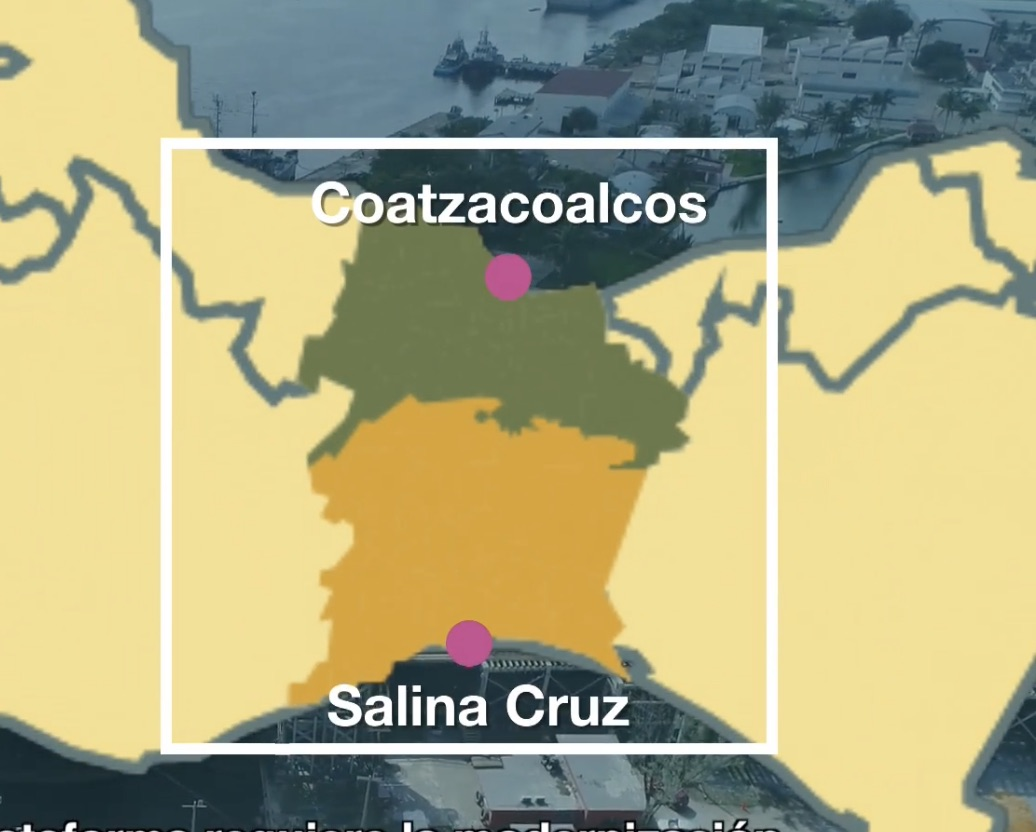 Mexico launches isthmus corridor road study tenders