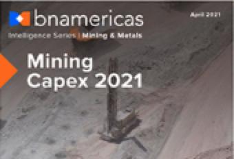 NEW REPORT - Latin America Mining Capex 2021