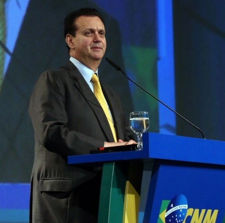 SPOTLIGHT: The first thoughts of Brazil's new ICT and innovation minister