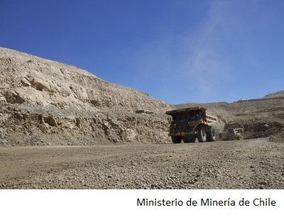 Mineras miran hacia un futuro pos-COVID