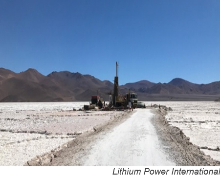 Snapshot: The lithium project eyed by Mitsui