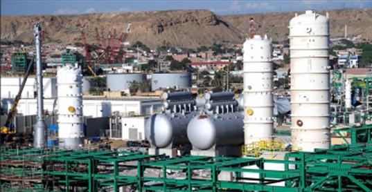 Perú modifica cronograma de licitaciones para refinería y transmisión