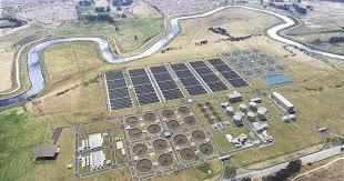 Empresa de aguas de Bogotá evalúa opción de bonos verdes