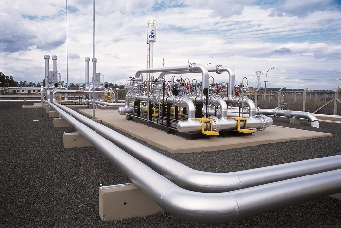 Brazilian state distributor sees risk of gas supply collapse