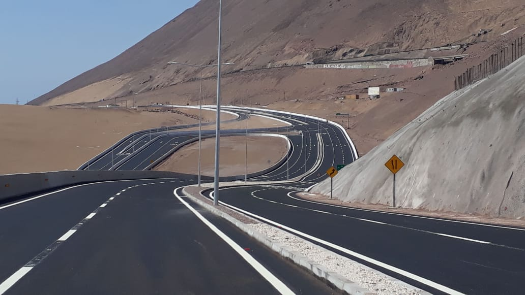 Financing limits, lack of PPPs top investors' woes in Chile's infra sector