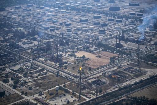 Pemex impulsa mejoras en refinería Tula