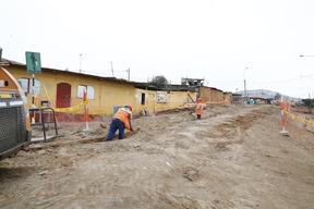 Perú inicia construcción de 415 Km. de redes de gas natural para familias en Ventanilla y Carabayllo