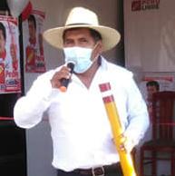 Congresista peruano busca poner fin a proyecto Tía María