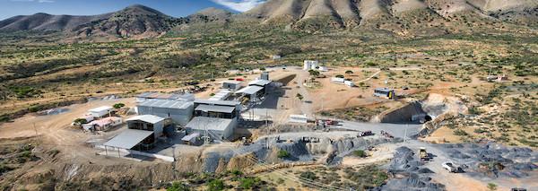 Mexico mining watch: Southern Copper, Fresnillo, Santacruz Silver