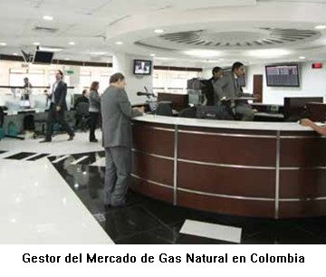 Peru to mirror Colombia's gas management model